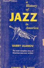 A History of Jazz in America